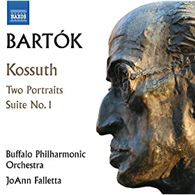 Orchestral Suite No. 1, Op. 3, BB 39: IV. Moderato