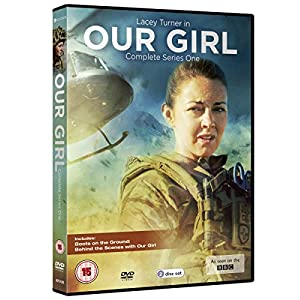 Our Girl Series 1 [Import anglais]