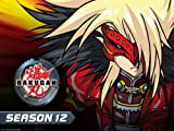 Bakugan Battle Brawlers Season 12