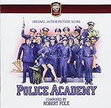 Police Academy CD