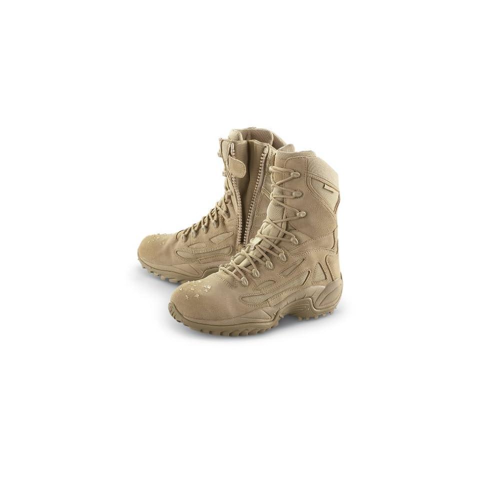 c77bd81ab54 Mens Converse Waterproof Side zip Desert Tactical Boots Desert Tan ...