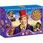 65% Off Willy Wonka & the Chocolate Factory