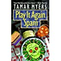 Book Review on Play It Again, Spam (Pennsylvania Dutch Mystery) by Tamar Myers