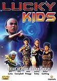 Lucky Kids - Reise in eine andere Zeit title=