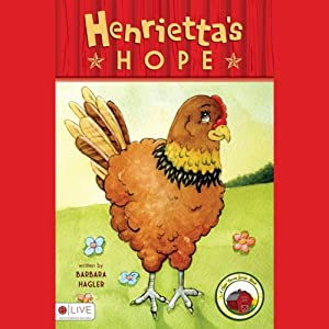 Henrietta's Hope: A Hope Farm Series Book | [Barbara Hagler]