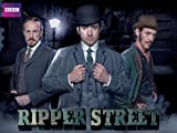 Ripper Street: Tournament of Shadows