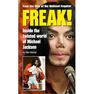 Book by the National Enquirer in 2003