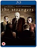 echange, troc The Strangers [Blu-ray] [Import anglais]