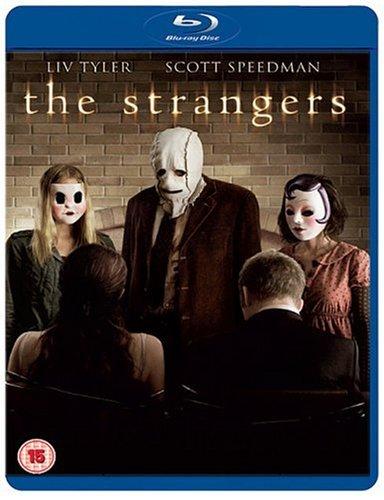 Strangers, The / Незнакомцы (2008)