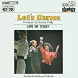 echange, troc Columbia Ballroom Orchestra - Love Me Tender