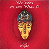 We'Moon on the Wall Calendar: 2001