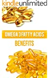 Omega 3 Fatty Acids: Benefits of Omega 3 Fatty Acids, Fish Oil, Krill Oil, and Cod Oil