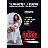 With A Friend Like Harry [Import USA Zone 1]par Sergi L�pez