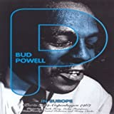 Bud Powell: In Europe, Paris 1959 - Copenhagen 1962 [DVD] [Import]