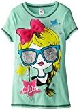 Beautees Big Girls Girl with Sunglasses Screen