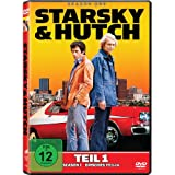 Starsky & Hutch - Season 1, Vol.1 3 DVDs