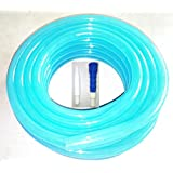 Tuscon 0.5 Inch 15 Meter Blue PVC Pipe With Connector And Adapter