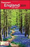 img - for Frommer's England 2011: with Wales (Frommer's Complete Guides) book / textbook / text book