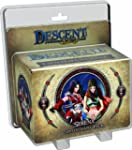 Descent 2nd Edition: Serena Lieutenan...