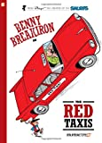 Peyo The Red Taxis (Benny Breakiron)