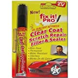 517WcKrP9PL. SL160  Simoniz Fix It Pro Clear Car Scratch Repair Remover Pen