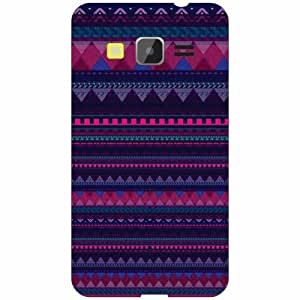 Printland Phone Cover For Samsung Galaxy Core Prime