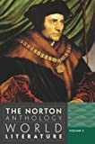 img - for The Norton Anthology of World Literature, Vol. C book / textbook / text book