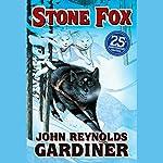Stone Fox | John Reynolds Gardiner