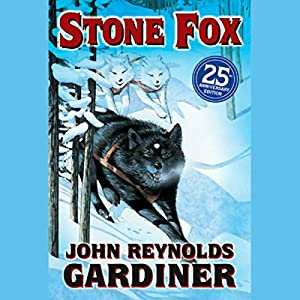 Stone Fox Audiobook