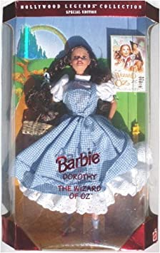 BARBIE hollywood legends collection - edition special - DOOTHY magicien d'oz - wizard of oz - mattel 1994