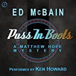 Puss in Boots: Matthew Hope, Book 7 | Ed McBain