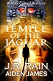 img - for Temple of the Jaguar (Nick Caine #1) book / textbook / text book