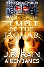 Temple of the Jaguar (Nick Caine Book 1)