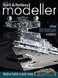 Mike Reccia Sci.Fi & Fantasy Modeller: v. 30