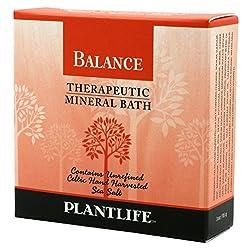 Balance Therapeutic Mineral Bath Salt - 3oz