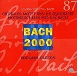 Bach 2000/ Chorals (Vol 87)