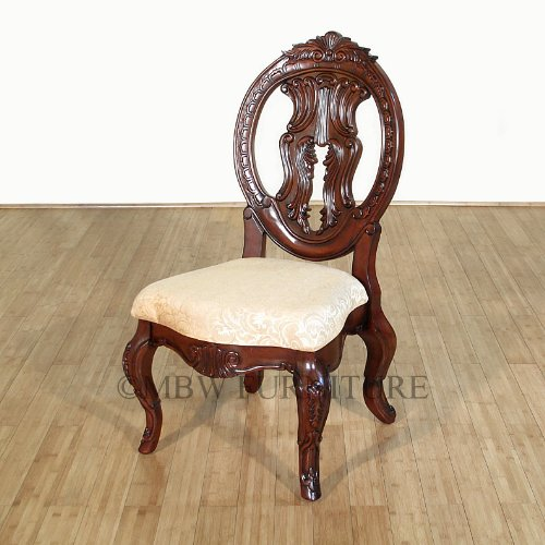 Victorian Style Chairs 373