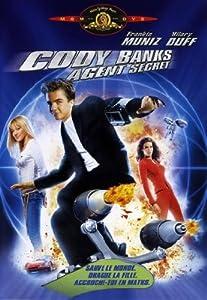 Cody Banks, agent secret