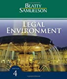 img - for Legal Environment (Available Titles Cengagenow) book / textbook / text book