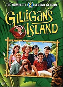 Gilligan's Island: The Complete Second Season from Turner Home Ent