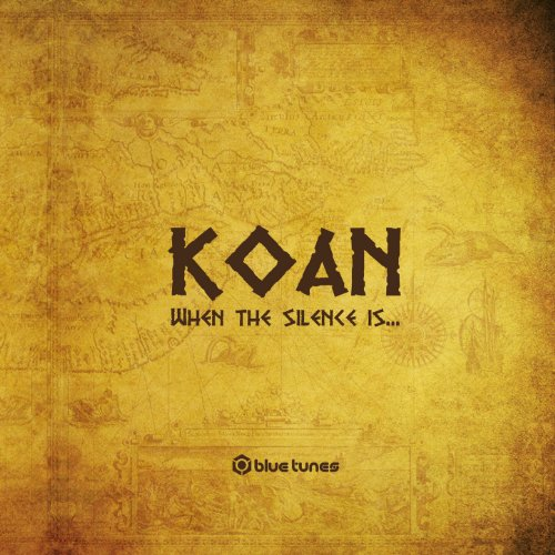 Koan-When The Silence Is ...-2CD-FLAC-2013-SMASH Download