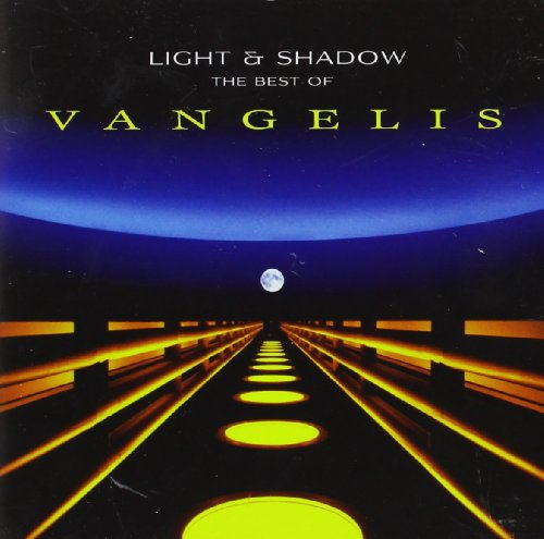 Vangelis - Light & Shadow the best of Vangelis