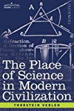 The Place of Science in Modern Civilization by Thorstein Veblen
