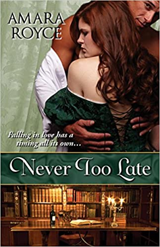 99¢ – Never Too Late