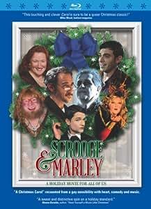 Scrooge & Marley movie Blu-ray
