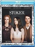 Stoker [Italia] [Blu-ray]