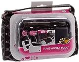 echange, troc Fashion Pack Noir/Rose pour DS Lite & DSi