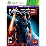 Mass Effect 3 ~ Electronic Arts