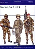 img - for Grenada 1983 (Men-at-Arms) book / textbook / text book