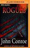 img - for Rogues (The Demon Accords) book / textbook / text book